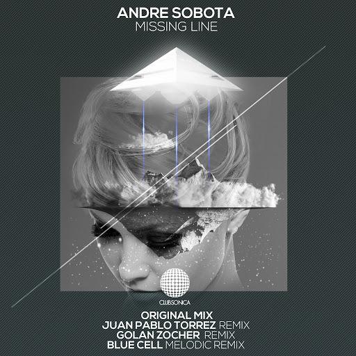 Andre Sobota альбом Missing Line