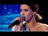 X factor 2018 -Tamta xuxunaishvili - თამთა ხუხუნაიშვილი