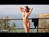 Nici Photodromm Beauty Sexy Girl Big Tits Ass Erotic Strip Tease Красивая Стройная девушка Классные сиськи Упругая попка Секс Ню