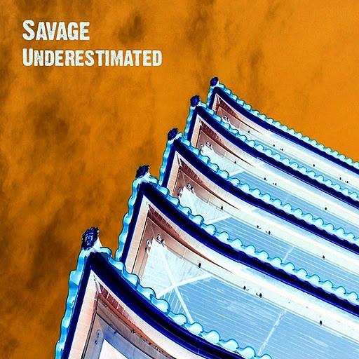 Savage альбом Underestimated