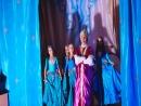 Аладдин и волшебная лампа Премьера