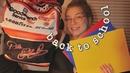 Back to school покупки к американской школе и расписание уроков Polina Sladkova
