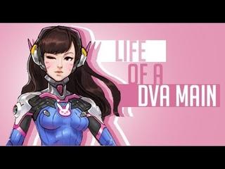 Life of a D.Va Main 2.0