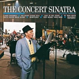 Frank Sinatra альбом The Concert Sinatra
