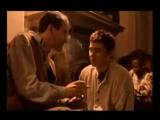 Момент из фильма Брат(Музыка то ваша Американская-говно!))