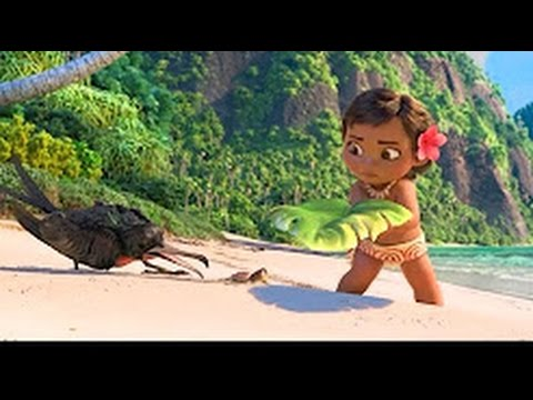 Moana full movie for Kids 2017 ♧ New Animation Movies ♧ Kids Movies