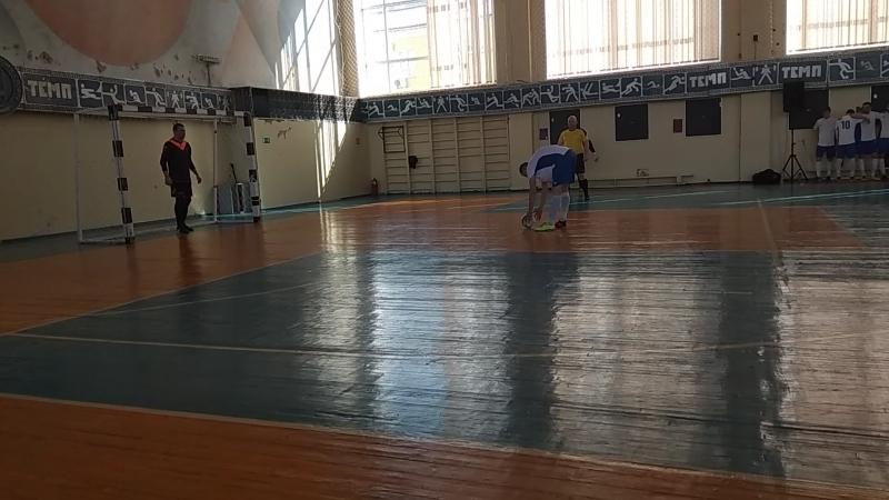 серия пенальти Динамо - УдГУ