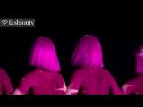 Crazy Burlesque - Crazy Horse Girls, Crazy Diamonds 2011 Cannes - FashionTV - FT