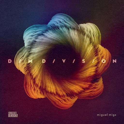 Miguel Migs альбом Dim Division