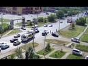ДТП ул Дианова ул Коттеджная 07 07 2018