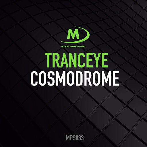 TrancEye альбом Cosmodrome