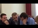 Россфит на конкурсе Молодежный кадровый резерв Прикамья