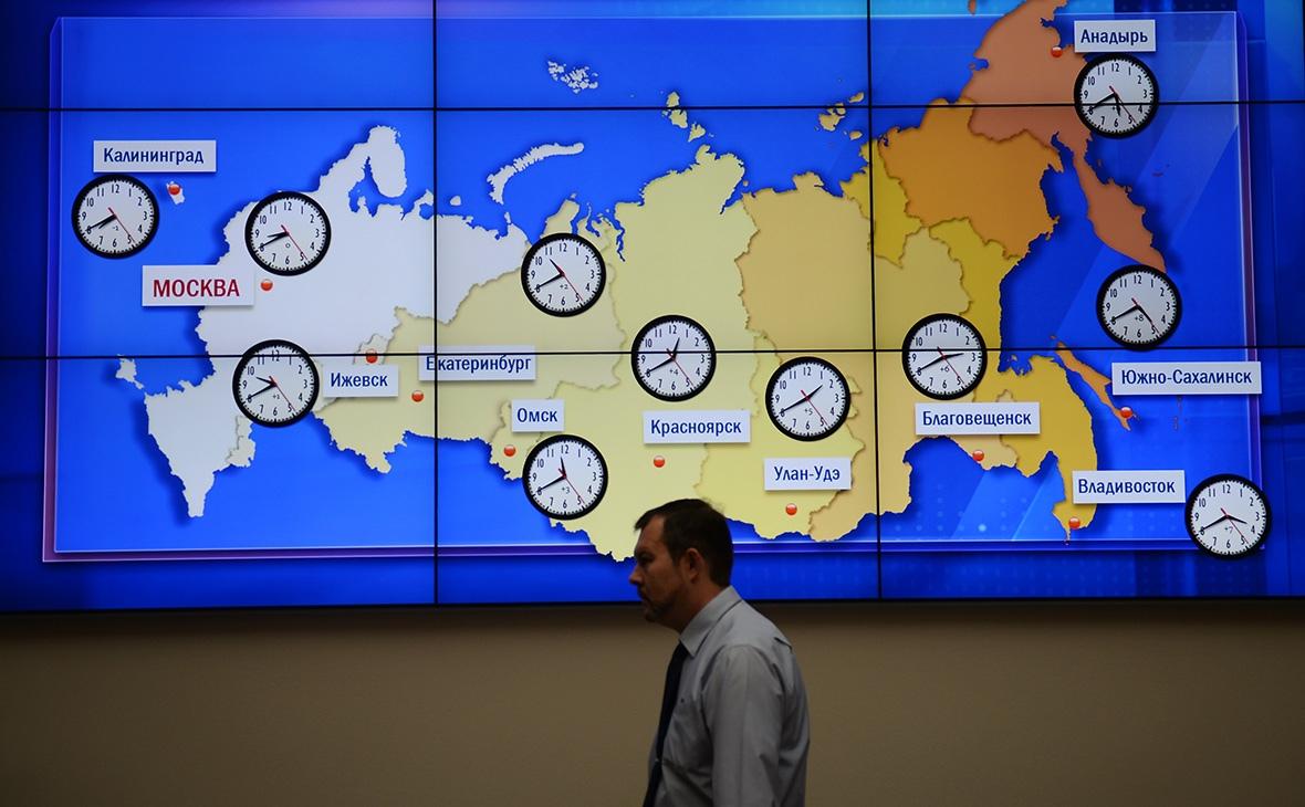 Полпред Сергей Меняйло выступил против деления Сибири на три макрегиона