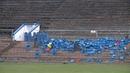 На стадионе Динамо в Ставрополе началась долгожданная реконструкция