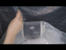 [ASMR KittyKlaw] ASMR 🎧 Trigger Bubble Wrap | АСМР Триггер - Пупырка ✨ ( Пузырчатая упаковка )