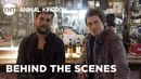 Season 3 Overview with Denis Leary The Cast BTS Animal Kingdom TNT