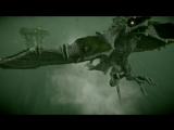 Релизный трейлер ремейка Shadow of the Colossus.