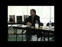 Дмитрий Ольшанский. Клинический случай (2007)