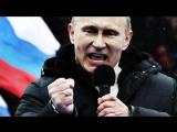 Randy Newman - Putin (Official Video)