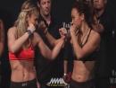 UFC on FOX 22 - Paige VanZant vs. Michelle Waterson