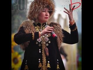 PODNEBESES. Знакомимся с исполнителями: Лилия Ягудина