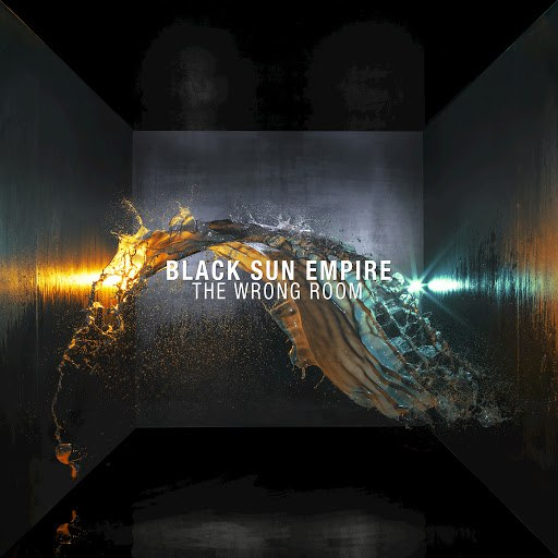 Black Sun Empire альбом The Wrong Room