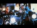 Харлей Дэвидсон и ковбой Мальборо.1991.(боевик, комедия)