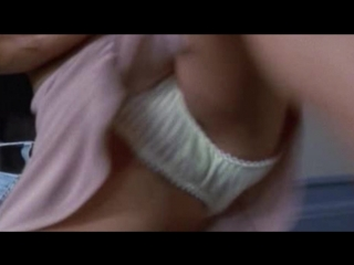 Jaime Pressly Upskirt in film Ringmaster part 1