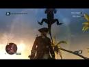 Assassin's Creed Black Flag IV - баг с вараном)