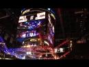 Хабиб Нурмагомедов выход на бой UFC223 (Sabina Saidova)
