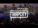 Delta Heavy - Ghost (Infuze Remix)