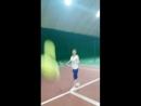 Великая звезда тенниса, Людмила!