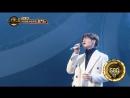 Chang-sub(BTOB) - A Shot Of Soju, 창섭(비투비) – 소주 한 잔 @Duet Song Festival