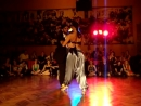 Tango in progress vienna T I P TV Bruno Tombari Mariangeles Caamano