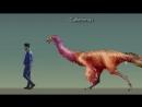 Mario Lanzas -DINOSAUR Size Comparison. PaleoartDINOSAUR Size Comparison. Paleoart
