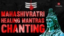 ANCIENT HEALING CHANTS OF SHIVA | Shiva Mantras To Remove Negative Energy | (FULL ALBUM)
