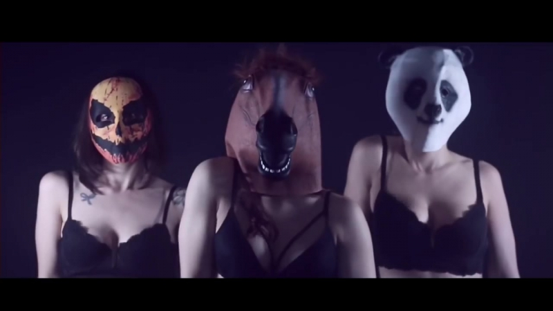 AleyNa __ Baise Toi (Official Video) [Luna Rival - Explicit Version]