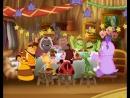 Мультфильм - Лунтик и его друзья (191 серия С Новым годом Лунтик)