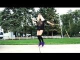 LX24 &amp Sergey Kutsuev - Танцевать (SkyWee Pop Vers.)Shuffle DanceCutting Shapes