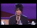 Janet Jackson - Billboard Music Awards BMA, Santa Monica, California, 10 декабря 1990 года