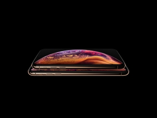 Новый iPhoneXS
