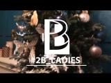 #2b_ladies Backstage 2017 - Современная хореография. Педагог-хореограф: Блинова Ксения Степановна