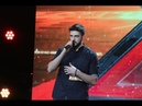 X ფაქტორი მერაბ ამზოევი X Factor Merab Amzoevi