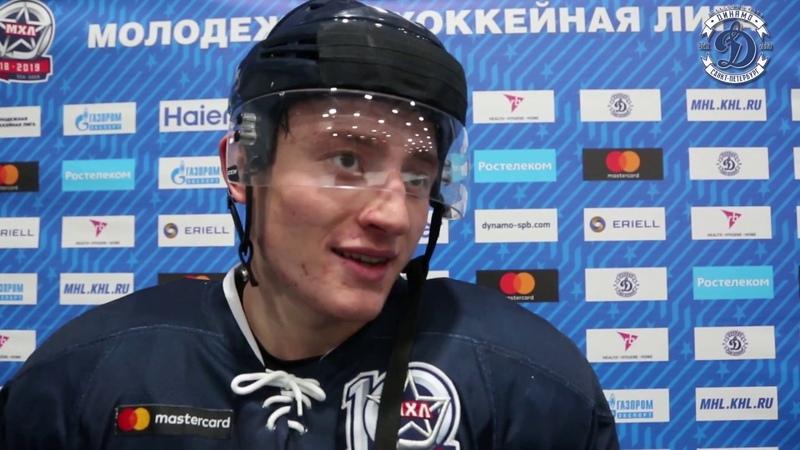 Антон Назаревич: «В чём секрет Васильева? Просто я ему подсказываю, что делать» (10.12.18)