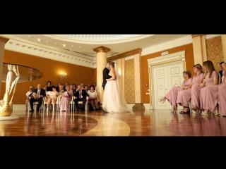 Kirill & Ksenia. Wedding moments 2017
