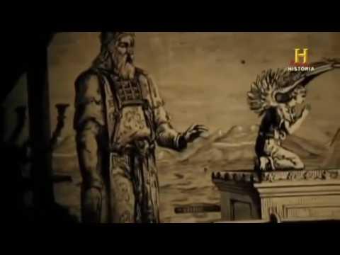 En busca de Dios (Documental español) Epis 1 y 2