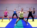 Zumba with Amber (Hotel Room by Pitbull) 20665