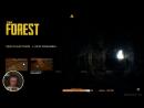 Охота на зомбарей - The Forest стрим