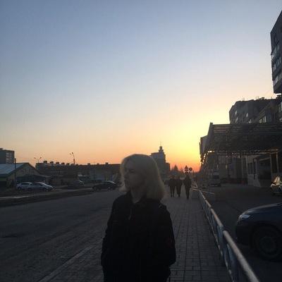 Анастасия Григорьева