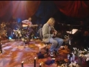 Nirvana About A Girl MTV Unplugged